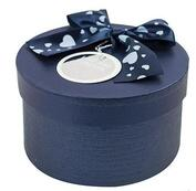 round shape gift boxes