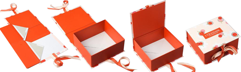 wholesale foldable boxes